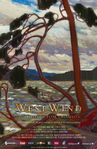 WestWindPoster
